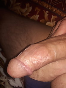 My cock again ready and willing