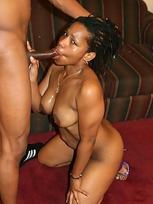 Striptease Ebony Getting Hammered Her Asshole by Hard Dick Dude