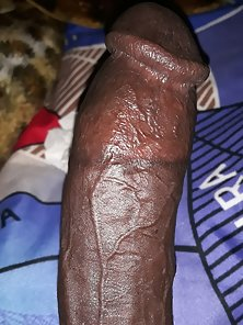 My big black dick Just Try In Your Asshole