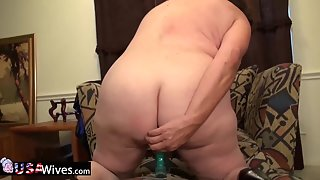 Mature fingering and toying compilations getting you hot
